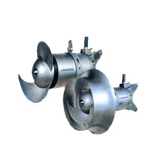 潜水搅拌器减速机