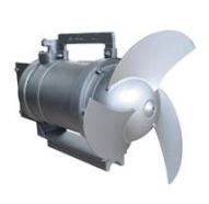 QJB型潜水搅拌减速机